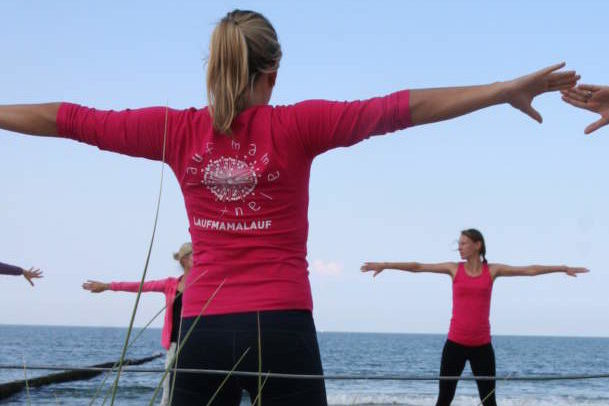 Workout-&Wellness-Wochenende an der Ostsee 2017