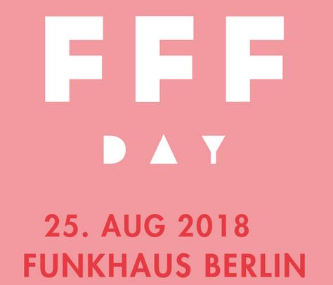 Female Future Force Day Berlin